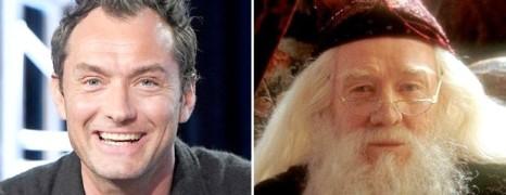 Les animaux fantastiques : Dumbledore ne sera pas gay !