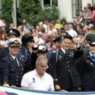 VIDEO : la 1ère Gay Pride de l'US Army