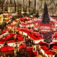 Un marché de Noël gay et lesbien à Cologne