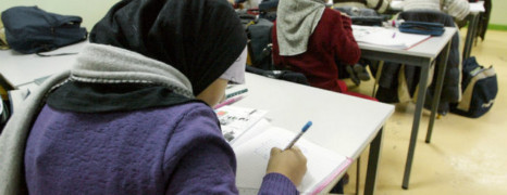 Une école islamique appelant à tuer les gays fermée au Royaume-Uni