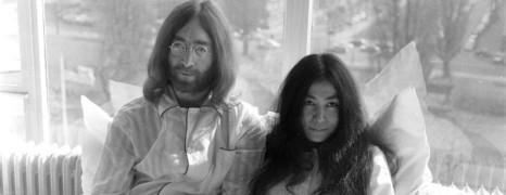 John Lennon bisexuel ?