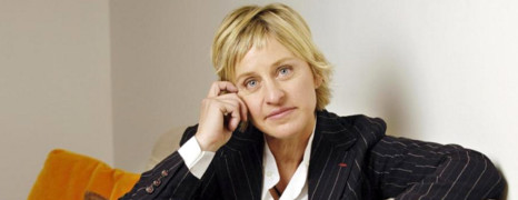 Ellen DeGeneres prépare une comédie lesbienne