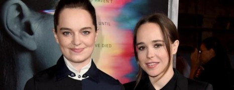 Ellen Page s'est mariée avec Emma Portner