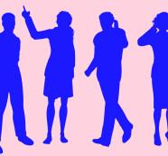 US : les femmes bi plus anxieuses !