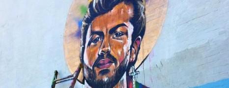 Une fresque dédiée à George Michael vandalisée en Australie