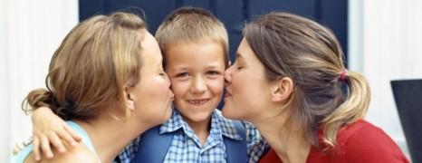 Les familles arc-en-ciel reconnues dans les écoles de Genève