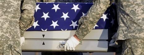 Une militaire lesbienne américaine tuée en Afghanistan