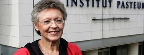 Françoise Barré-Sinoussi à la tête de Sidaction