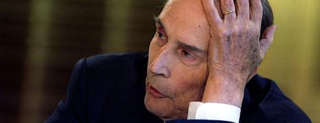 Quand Mitterrand interdisait les spots de prévention Sida