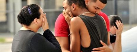 Orlando : la femme du tireur savait tout !