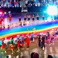 Gay Games 2018 : Anne Hidalgo participera à l'épreuve ping-pong