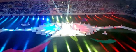Gay Games 2018 : c'est parti !