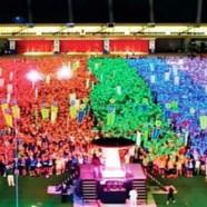Les Gay Games à Paris, c'est samedi !