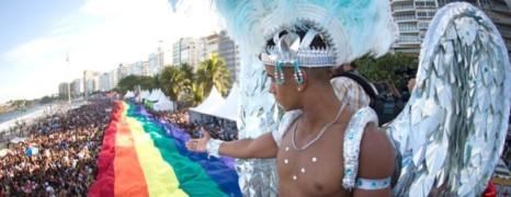 Une personne LGBT tuée toutes les 25 heures au Brésil