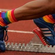 Paris milite pour les «Gay Games» 2018