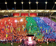 Gay Games 2018 : Paris fixé dans 2 semaines