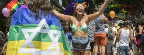 58% des Israéliens en faveur du mariage gay