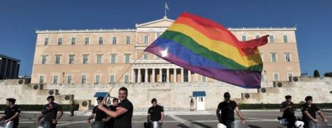 Flambées d'attaques homophobes à Athènes