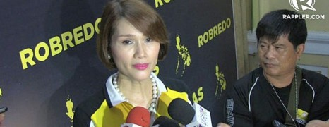 Une transsexuelle élue au Congrès des très catholiques Philippines
