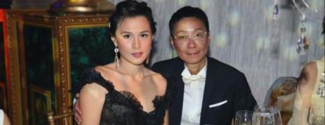 Hong Kong : lettre d'une homosexuelle à son père