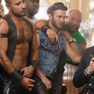 Record de gays à la TV américaine
