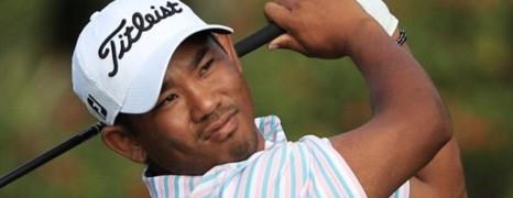 Tadd Fujikawa, premier golfeur professionnel à faire son coming out