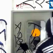 50 000 $ pour des graffitis homophobes