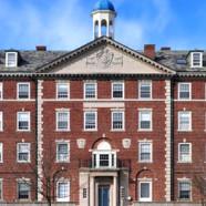 La semaine du sexe d'Harvard !
