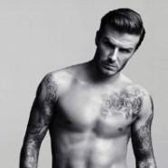 VIDEO : Beckham presque nu pour H&M !