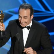 Le Français Alexandre Desplat remporte un Oscar