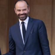 Edouard Philippe s'était abstenu pour le mariage gay