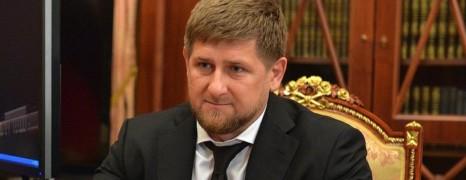 Le président de Tchétchénie compare les gays à des démons