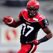 Michael Sam : un footballeur canadien sanctionné