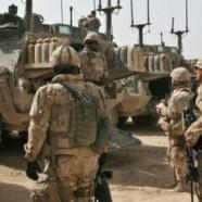 L'armée canadienne s'attaque aux agressions sexuelles