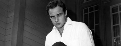 Marlon Brando entretenait bien des relations gays