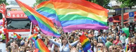La Gay Pride de Paris reportée en juillet !