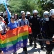 1ère Gaypride sous tension au Monténégro