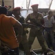 Egypte : 14 pervers arrêtés dans un sauna