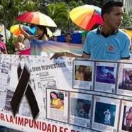 Salvador : le Parlement vote l'interdiction des mariages gays