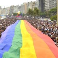 La Gay Pride de Rio vent debout contre les conservateurs
