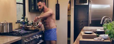 Pourquoi la série The Bear-Naked Chef fait un buzz ?