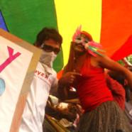 L'Inde sur le point de dépénaliser l'homosexualité ?