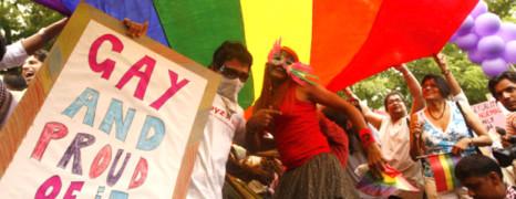 Inde : un marché LGBT prometteur après la dépénalisation de l'homosexualité