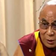 Le dalaï lama pas opposé au mariage gay