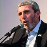 Un ministre israélien revient sur ses propos sur les homosexuels