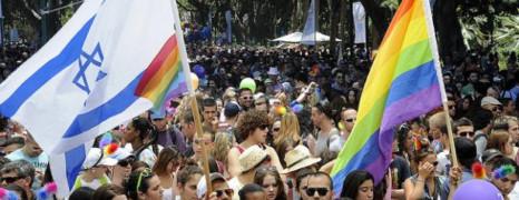 La Gay Pride de Tel Aviv revient après un an d'absence