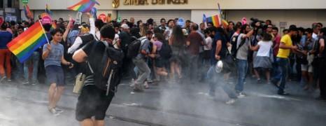 La Gay Pride d'Istanbul interdite pour la première fois depuis 2003