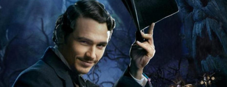 James Franco défend un film gay censuré