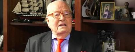Hommage à Xavier Jugelé : nouveau dérapage de Jean-Marie Le Pen