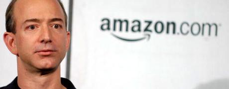 Mariage gay : le pdg d'Amazon.com offre 2,5 millions de dollars